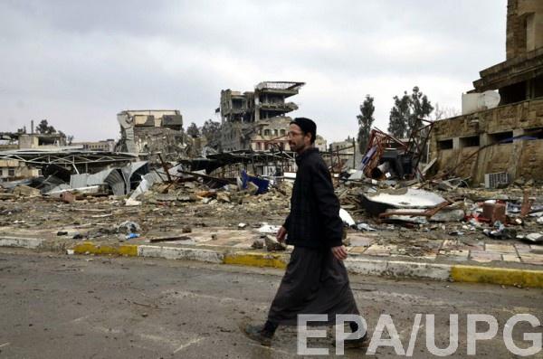 Лидер ИГИЛ признал поражение боевиков в Ираке