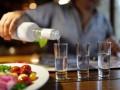 Почем 100 грамм водки в Киеве, Лондоне и Париже