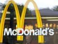 В Китае McDonald's приостановил продажу всех бургеров, кроме рыбных