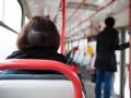 Скоро весь пассажирский транспорт Киева останется без кондукторов