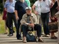 Украинские судьи получают пенсию в 15 раз выше пенсий по возрасту