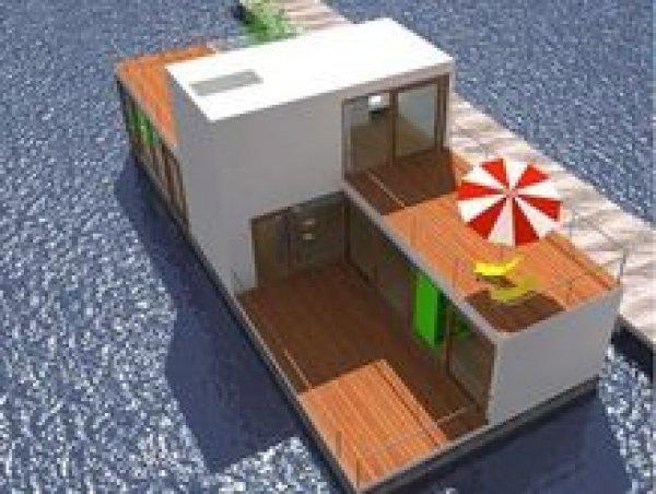 Проект дома на воде своими руками - РусАвто такси