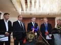 В Минске боевики поставили Киеву ультиматум по прекращению огня