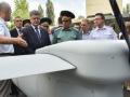 Порошенко объяснил научно-технологическое отставание Украины