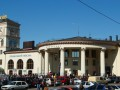 Стало известно, когда откроют станцию метро Вокзальная после ремонта