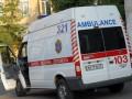 В Киеве возросло число самоубийц