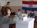 В Хорватии проходят выборы в Европарламент