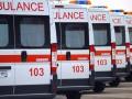 Нечеловеческие условия и мизерная ЗП: В Киеве протестуют врачи скорой помощи
