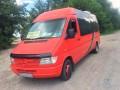 В Черновицкой области задержали наркомана за рулем маршрутки