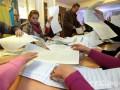 В Закарпатский областной совет проходят шесть партий