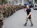 Обнародованы личные данные 40 боевиков Моторолы - Аброськин