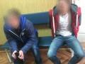В Борисполе участкового избили за замечание