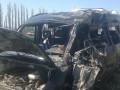 ДТП с поездом в Крыму: пострадали два украинца
