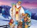 Больше украинцев верят в Святого Николая, чем в Деда Мороза - опрос