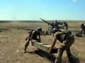 В зоне ООС задержан снайпер боевиков