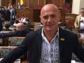 Депутат Константиновский написал заявление о сложении полномочий