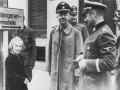 Пропавшие письма главы СС Гиммлера найдены в Израиле