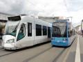 В Киеве могут запустить новый вид транспорта