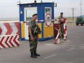 Украина переносит пункты пропуска на админгранице с Крымом