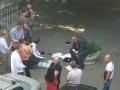 Задержанному на Банковой прокуратура объявила о подозрении