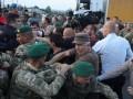 Арестован один из участников прорыва Саакашвили