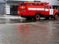 Сброс воды Каневской ГЭС: затоплены несколько десятков домов