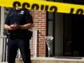 В Нью-Йорке женщина напала с ножом на детский сад