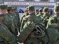 МИД вручил РФ ноту протеста из-за призыва крымчан в армию