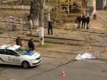 В центре Одессы пенсионерка погибла под колесами трамвая