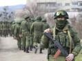 Москва готовит к отправке на Донбасс воевавших в Сирии российских военных