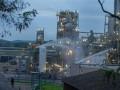 В Бельгии на химическом заводе произошел взрыв