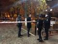 На Прикарпатье мужчина стрелял на улице, есть раненые