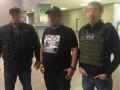 В аэропорту Одессы задержали