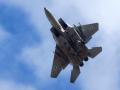 Пентагон установит на истребители мощные лазеры