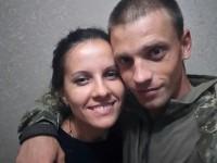 Появились фото военного, который зарезал жену в Киеве