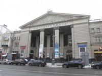 В Киеве проведут конкурс на право аренды здания кинотеатра Киев