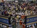 Золото и серебро на бирже Нью-Йорка резко подорожало