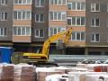 Строительная отрасль Украины: есть ли свет в конце тоннеля