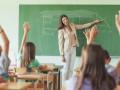 Кабмин отложил еще на год существенное повышение зарплат учителям