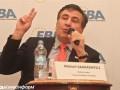 Саакашвили выступил за приватизацию портов