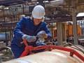 Украина увеличила запасы газа в хранилищах