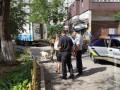 В Кривом Роге в доме родителей Зеленского ищут взрывчатку