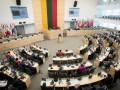 В Литве депутат лишился мандата из-за сексуального скандала – СМИ