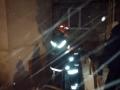 Во Львове произошел взрыв в подвале многоэтажки