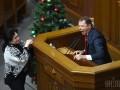 Народные депутаты выдвинули Ляшко ультиматум