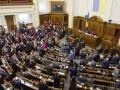 Раде рекомендовали обновить данные о границах Украины