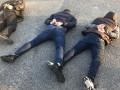 Спецназ задержал ОПГ, совершившую серию разбойных нападений в Днепре