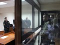 Украинский моряк отказался давать показания ФСБ