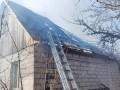 В Черниговской области во время пожара погибли три человека