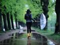 Воскресенье встретит дождями и похолоданием